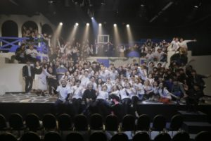 +。:.゚12期 卒業舞台公演:.。+゚38309