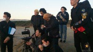 ☆(ฅ^ω^)ฅ海での撮影授業ロケฅ(^ω^ฅ)☆38226