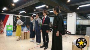 SP公演の稽古終盤へ(*^-^*)!!38707