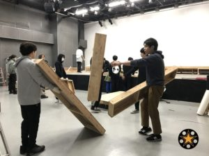 15期生☆進級舞台公演 お疲れ様でした( ⸝⸝•ᴗ•⸝⸝ )੭⁾⁾38816