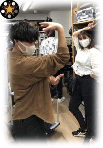 ☆☆映画監督専攻の日常☆☆39206