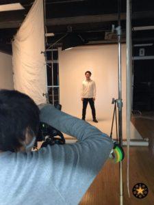アーティスト写真撮影(ू•ᴗ•ू❁)39515
