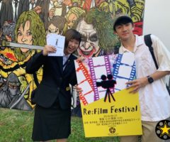 FCTOKYO夏~秋の学校イベント!