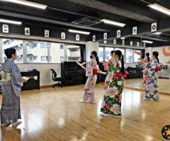 日本の伝統芸能「日本舞踊」