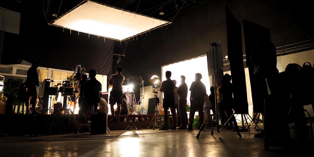 映画プロデューサーの仕事内容、役割とは?