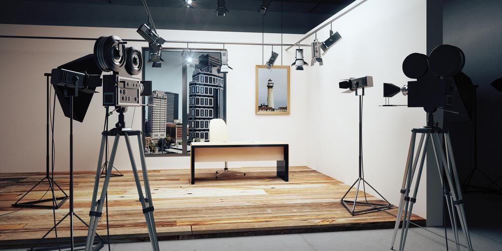 テレビ・映画業界で活躍する美術監督の仕事内容とは?