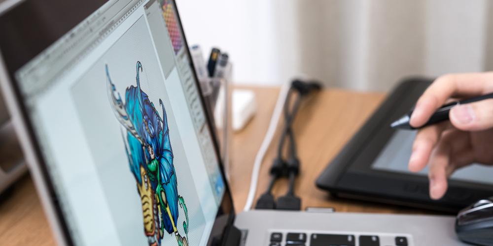 現代アニメを背負う存在「CGアニメーター」の仕事内容とは?