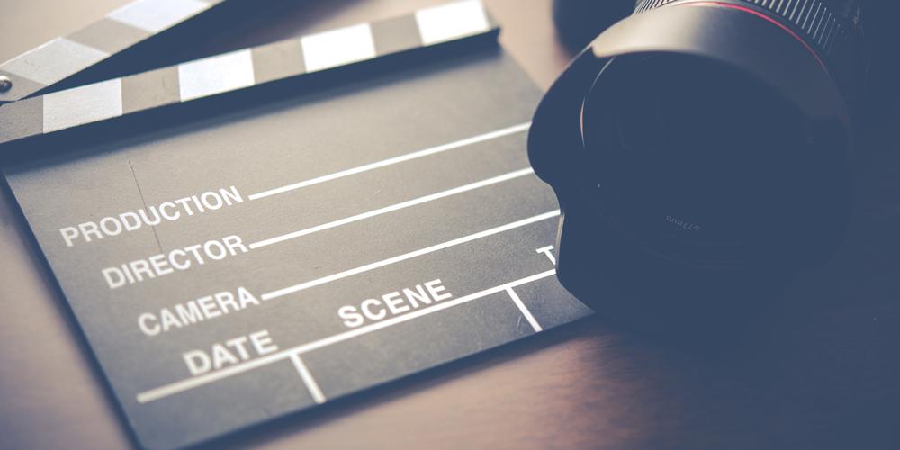 映画の脚本家を目指す! 映画ならではの特徴や必要スキルとは?