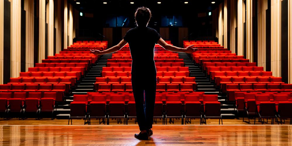 歌える俳優は声の使い方が上手