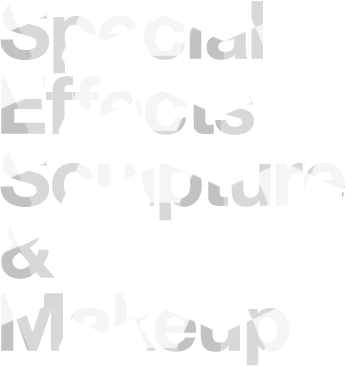Special Effects Sculpture & Makeup