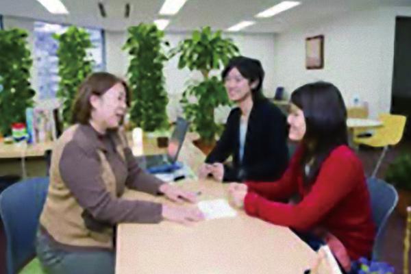 スチューデントサービスセンター/SSC