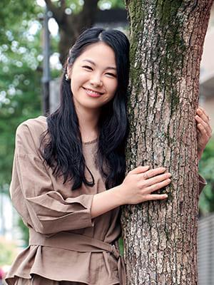 井上 希美さん