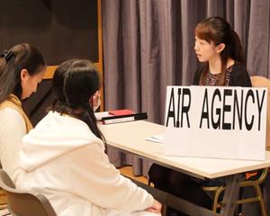 (株)AIR AGENCY