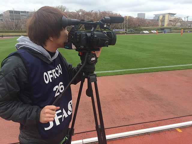 高円宮杯U-18サッカーリーグ2015