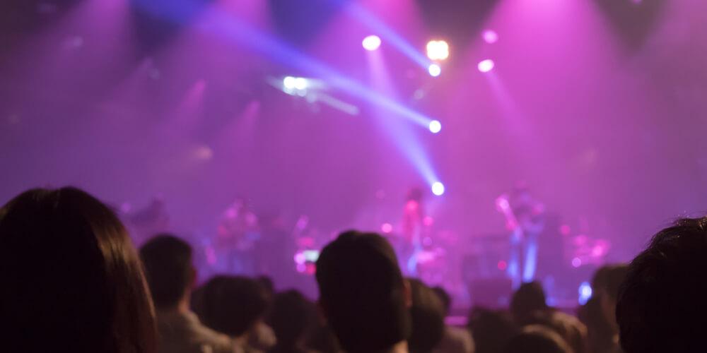 コンサートイベンター・プロモーターとはどのような役割? その仕事内容をチェック