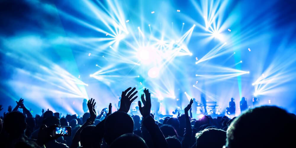コンサートに欠かせないイベンターとは? 仕事内容をチェック!