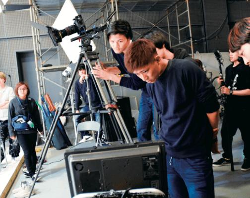 目指すは動画ビジネスのトータルプロデュース
