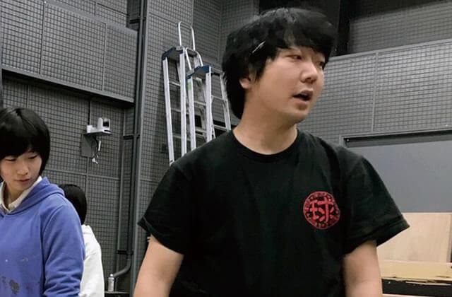 齊藤 樹一郎