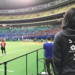 日本女子ソフトボールリーグ 撮影技術サポートプロジェクト